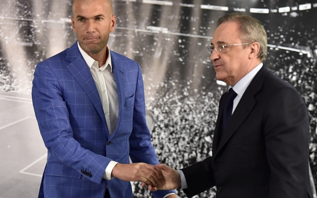 Marcelo Bielsa said when you look into the eyes of your new boss, remember that he will be the man who sacks you one day. Just sayin'